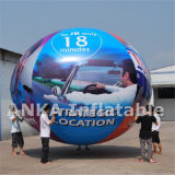 Large Inflatable Balloons Sphere with Digital Print