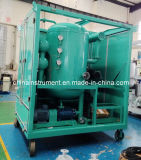 Zja-Series Used Transformer Oil Filtration Machine