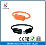 Custom Bracelet USB Flash Drive 1GB (KW-0031)