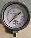 """4"""" Winters All Stainless Steel Pressure Gauge"""