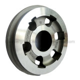 Aluminum Die Casting/ ADC Part Casting/ Filter Base Casting (ADC-21)