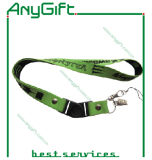 Highly Elastic Lanyard with Customized Logo (LAG-LY-06)