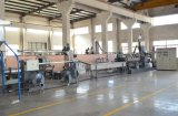 Pet Pelletizing Line for Recycling Crushed Industrial Pet Scraps