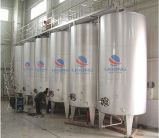 Stainless Steel Tank for Wine Production