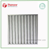 Pre-Filter, Panel Filter in Primary Filtration Air Inlet Systems