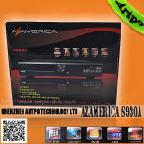 Original Az America S930A HD Receptor for South America DVB S2