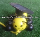 New Solar Toy (solar bee)