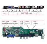 Universal LCD LED TV Repair Parts VGA/HDMI/AV/TV/USB HDMI TV Motherboard