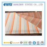 Polyester Stripe Fabric of mattress for Home Textiles