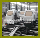 Aluminum Profile Cutting Saw Machinery/ Machine for Aluminum Window Cutting/ Aluminum Window Machinery (LJZB-500X4200)
