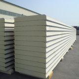 14-50kg/M3 Density Polystyrene/EPS/Polyurethane /PU Sandwich Panel