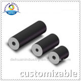 Straight Rubber Rollers for Boat Trailers