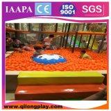 Most Popular Ocean Theme Customised Soft Playground Equipments (QL--094)