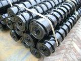 Spiral Idler Rollers for Belt Conveyor System
