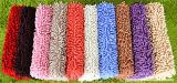 Cheap High Quality Microfiber Chenille Anti Slip Floor Mat Rug