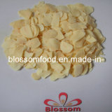 Dehydrated Garlic Flakes (BL013)