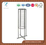 Floor Standing Jewelry and Accessory Display Rack