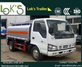 Isuzu Chemical Liquid Truck