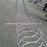 Razor Barbed Wire Design for Sale