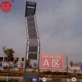 Outdoor LED Solar Street Light with CE, CCC, Approval (TYN-004)