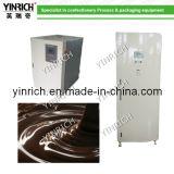 Continuous Chocolate Automatic Tempering Machine (TWJ250/500/1000)