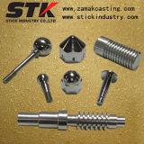 CNC Milling Parts for Auto (STK-C-1024)