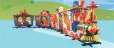 Amusement Park Mini Electric Train (TY-41274)