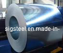 Hot Dipped- Galvanized Steel Coil and Sheet