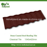 Metal Roof Tile with Stone Coated (Classical Tile)