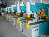 High Quality Reasonable Price Hydraulic Ironworker Machine Export to New Zealand