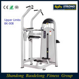 Integrated Gym Trainer Upper Limbs Assist DIP Chin Bk-008