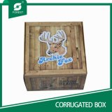 Customized Corrugated Cooker Box (FP11007)