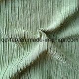 Hemp Silk Crepe Fabric (QF13-0305)