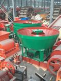 Wet Pan Mill, Wet Ball Mill, Roller Mill