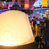 LED Events Party Wedding Decoration Marquee Military Dome Inflatable Wall Tent House