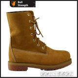 Safety Boot with Goodyear Welted Rubber Outsole (SN1643)