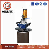ISE-352-1 V Groove Tube Pipe Beveling Chamfering Milling Machine