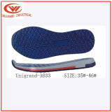 High Character Meticulous Design PU Sports Outsole for Making Shoes