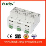 3 Poles 80ka Surge Protective Device (FV40C/3-***(S))