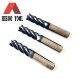 The Best Quality Cheap Tungsten Carbide Roughing End Mill Cutter