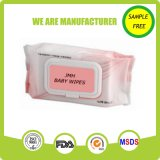 Wholesale Baby Wet Wipes Manufacturer in China Private Label
