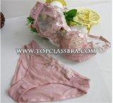 Wholesale Transparent Women Underwear Set (FYB1015)