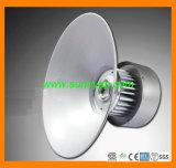Hot Selling E40 50W Warm White LED High Bay Light