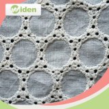 Brocade Lace Fabric Wedding Embroidered Lace Fabric