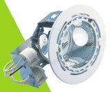 2X13W G24 Aluminum Recessed Light