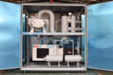 Double Stage Vacuum Pumping Machine for Transformer Plant