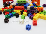 2016 New Educational Toy/Building Snap Connecting Cubes
