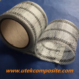 0.27mm Thickness 200GSM Carbon Fiberglass Hybrid Tape for Surfboard