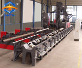 Shot Blasting Machine for Steel Pipe Plate Cleaning