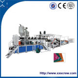 Good Efficiency Plastic Sheet Extrusion Line